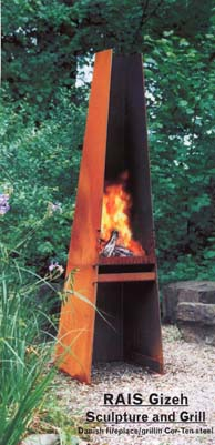 Sorry Lack Of Outrage Over Fire Pits